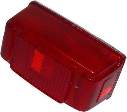 Picture of Complete Taillight Yamaha RXS100