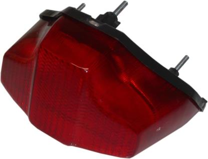Picture of Complete Taillight Yamaha RD350 YPVS