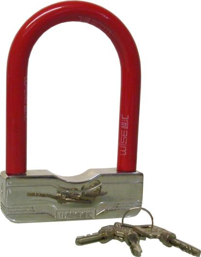Picture of Lock Shackle 120mm x 80mm