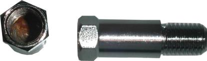 Picture of Adaptor 10mm Internal Thread to 10mm External Thread (Per 10)