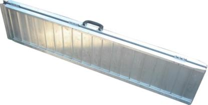 Picture of Ramp Alloy 740mm(29'') Wide & 1500mm(59'') Long