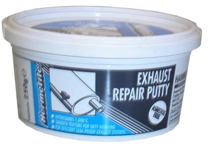 Picture of Exhaust Silencer Repair Putty