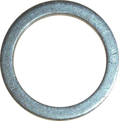 Picture of Washers Aluminium 12mm x 16mm x 1.5mm (Per 50)