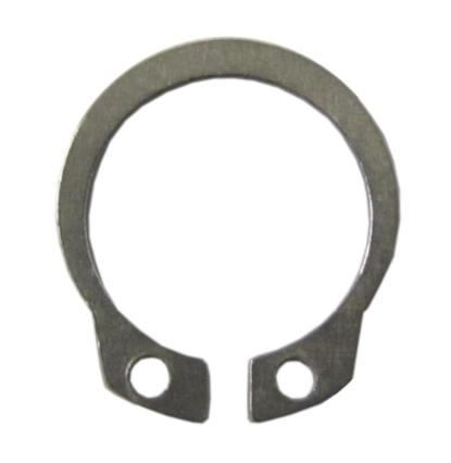 Picture of Circlip External 12mm ID Stainless Steel (Per 20)