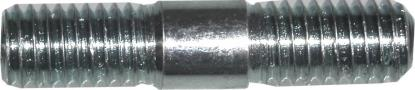 Picture of Drive Sprocket Rear Bolt/Stud for 1976 Honda CR 250 M1