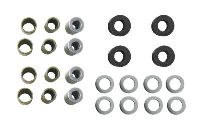 Picture of Shock Bush Kit Complete Set with rubber & metal spacers (Set)