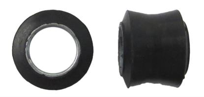 Picture of Shock Bush rubber with metal spacer I.D 14mm (Per 10)