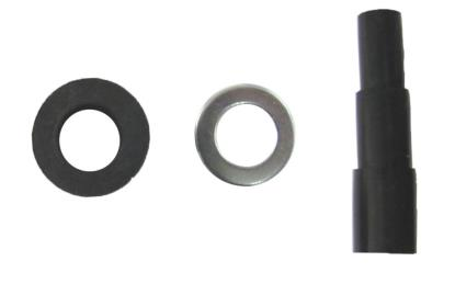 Picture of Shock Bush Kit Complete Set with rubber & plastic reducers (Set)