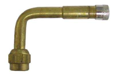 Picture of Angle Valve 90' Pump Adaptors Large 30mm x 45mm (Per 5)