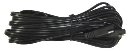 Picture of Motobatt 25Ft Extension Cable for 813457/465/473/488/492/494