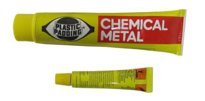 Picture of Loctite Chemical Metal fills, joins & seals (6g & 79g Tubes)