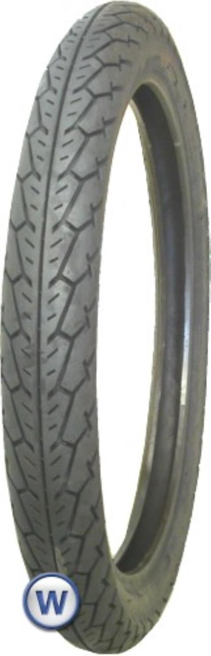 Picture of 70/100-17 Road Tyre Tube FT-109