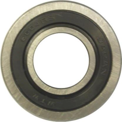 Picture of Bearing Koyo (I.D 20mm x O.D 45mm x W 12mm)
