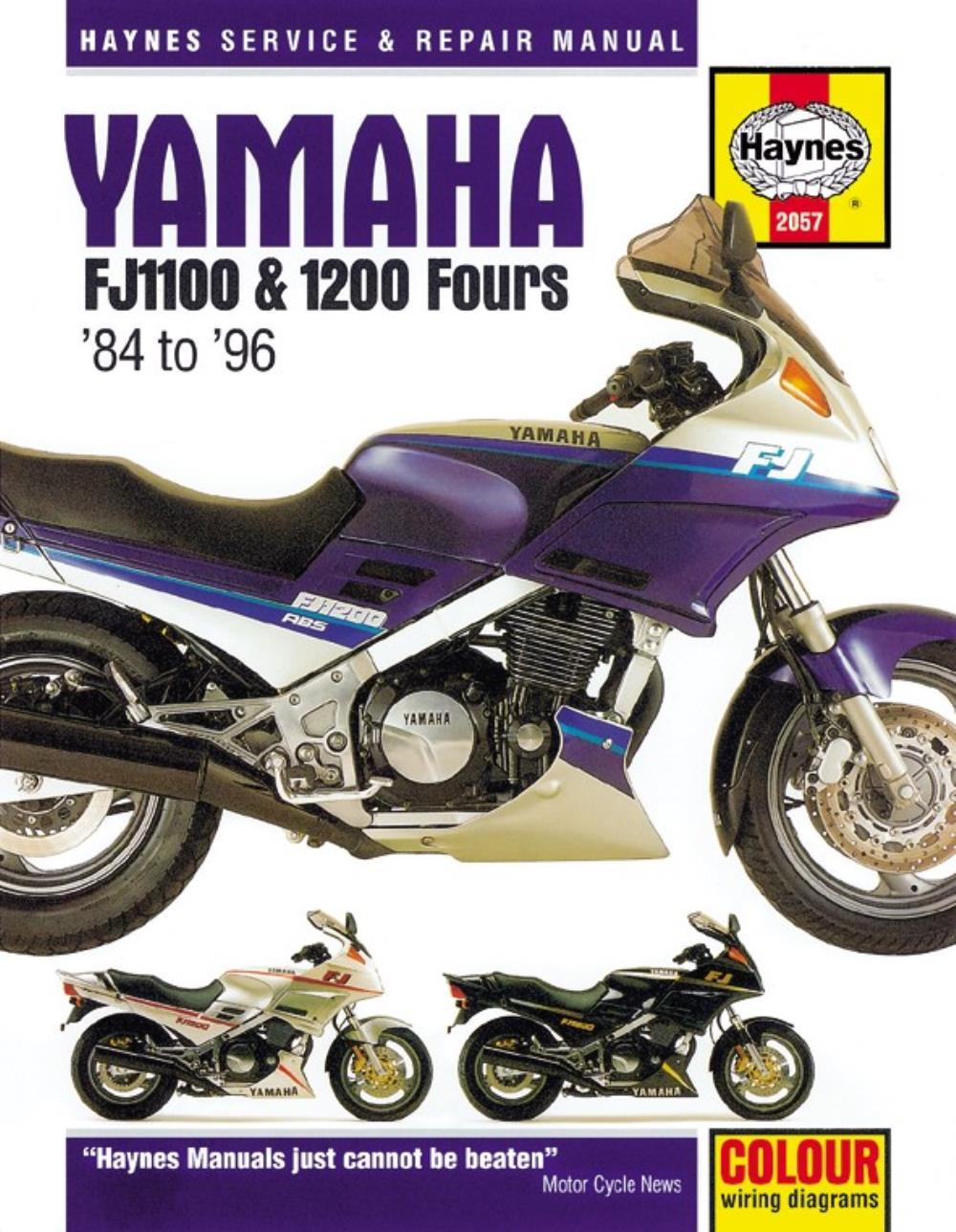 Motors Vehicle Parts & Accessories V MAX Haynes Workshop Manual ...