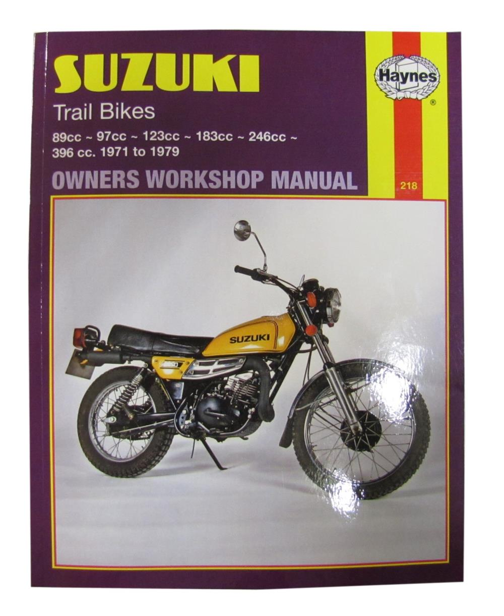 1975 Suzuki Ts185 Wiring Diagram - Wiring Diagram