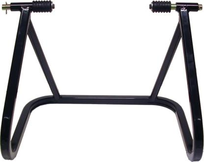 Picture of Rear Paddock Stand Black (Pair)