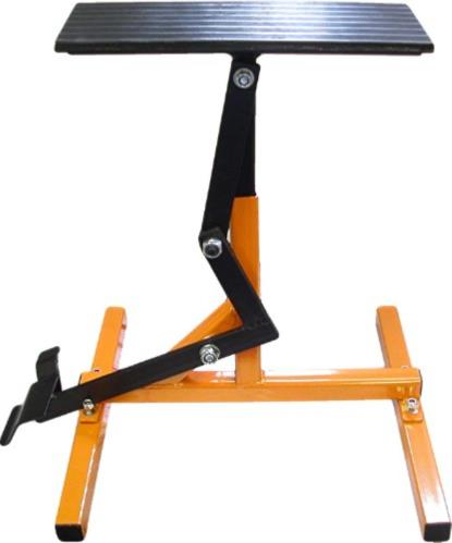 Picture of Motocross Lift Up Stand with one centre pole lift only