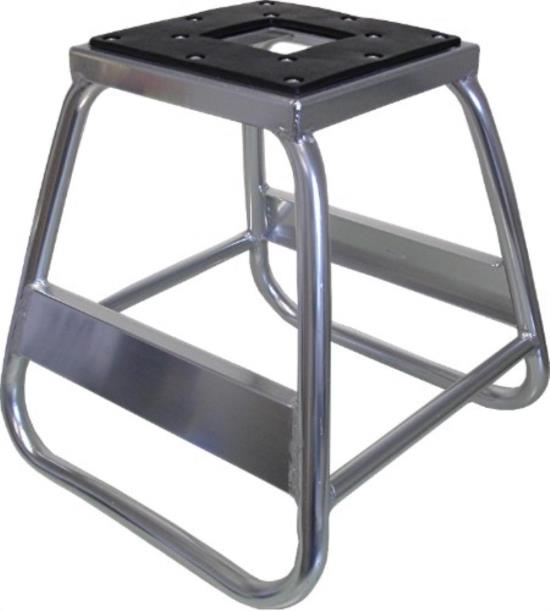 Picture of Motocross Aluminum Bike Stand with pad height of 42cm