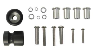 Picture of Paddock Stand Bobbins Kit with6mm, 8mm & 10mm x 1.25mm (Set)