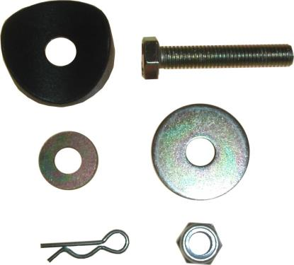 Picture of Paddock Stand Fixing Kits (Pair)