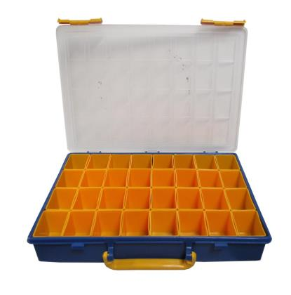 Picture of Plastic Container, Tray 32 Compartments 340mm x 250mm