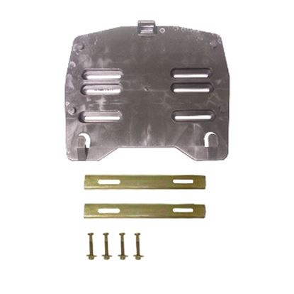 Picture of Top Box Base Plate Plastic For240061