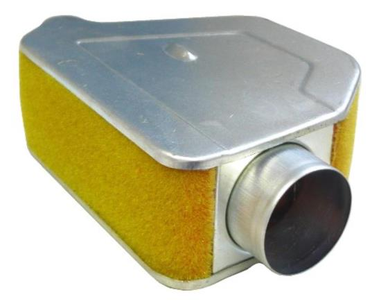 Picture of Air Filter for 1976 Yamaha XS 360 C (Disc Front & Drum Rear)