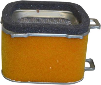 Picture of Air Filter for 1980 Yamaha SR 400 (Front Disc & Rear Drum) (2H6)