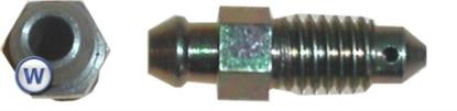 Picture of Nipples Caliper Bleed 8mm-1.25mm (Per 5)