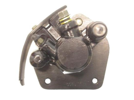 Picture of Brake Caliper Front L/H for 1983 Suzuki GS 125 D (Front & Rear Drum)
