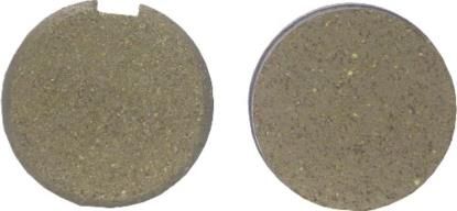 Picture of Brake Disc Pads Front L/H Kyoto for 1973 Suzuki GT 750 K