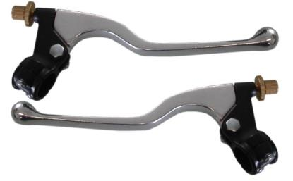 Picture of Lever Assembly Alloy Long No Mirror Boss (Pair)