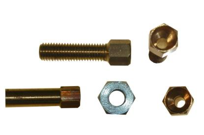 Picture of Cable Adjusters Middle (Per 50)
