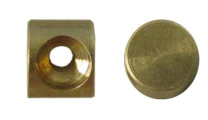 Picture of Nipple Barrel 5.75mm x 5.50mm (Per 50)