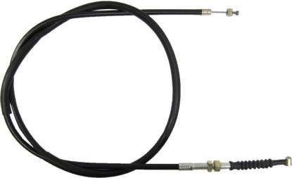 Picture of Front Brake Cable for 1972 Honda CB 350 K4