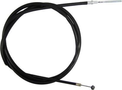 Picture of Rear Brake Cable Aprilia SR50 A/C 94-01 Hor, CS50 Jog RR
