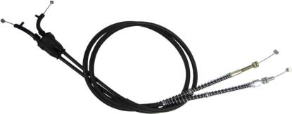 Picture of Throttle Cable Complete for 1995 Yamaha XTZ 660 Tenere (4MY1)