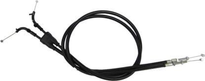 Picture of Throttle Cable Complete for 1996 Yamaha XT 600 EH Trail (E/Start) (4PT3)