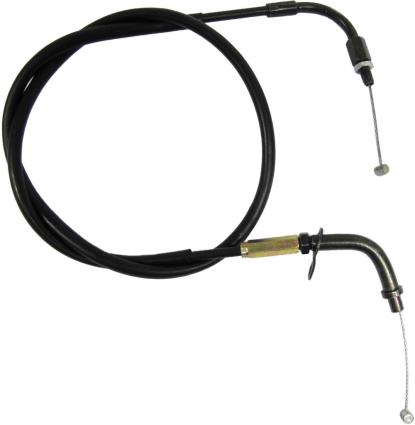 Picture of Throttle Cable Complete for 1995 Yamaha XTZ 750 Super Tenere (3LD8)