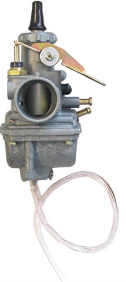 Picture of Carburettor Suzuki GS125(Slide Type)