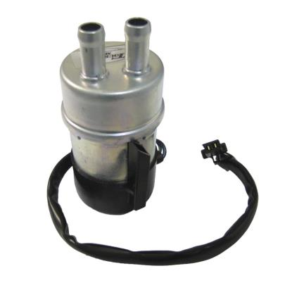 Picture of Fuel Pump for 1989 Honda VT 600 CK Shadow VLX
