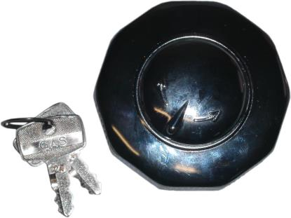 Picture of Fuel Cap for 1971 Honda CD 175 (Twin)