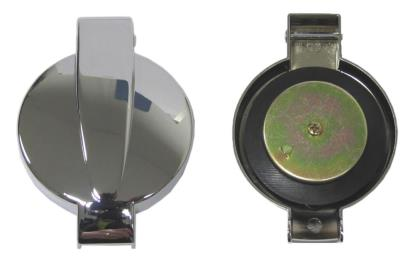Picture of Fuel Cap for 1969 Honda CB 750 K0 (S.O.H.C.)