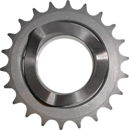 Picture of Compensating Sprocket 24T for Duplex Chain