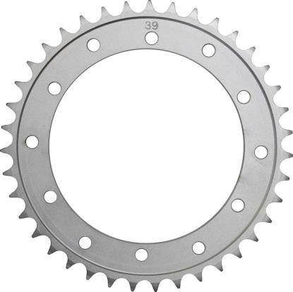 Picture of 005-39 Rear Sprocket Aprilia 125 ETX