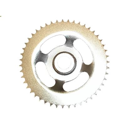 Picture of 008-47 Rear Sprocket Aprilia RS50 Sin