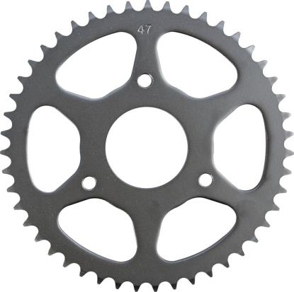Picture of 097-47 Rear Sprocket Rieju RS2 FR 09-