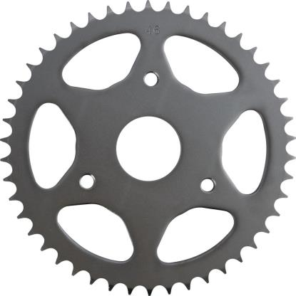 Picture of 098-46 Rear Sprocket Rieju 125 (I.D 4