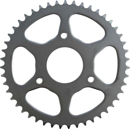 Picture of 099-47 Rear Sprocket Rieju RS (50cc)