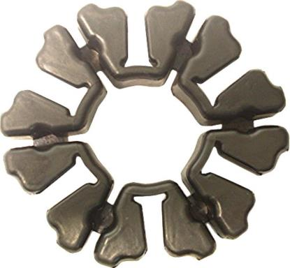 Picture of Sprocket Rubber Kawasaki AR125 A1-A8, B1-B8 1982-1993 (Set)